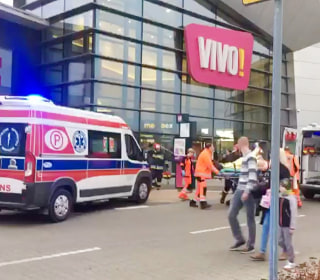 Polish Police Rule Out Terror Motive in Deadly Mall Stabbing
