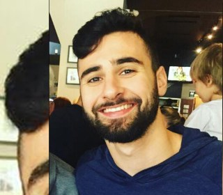 22-Year-Old Jesse Galganov Disappears During Hiking Trip in South America
