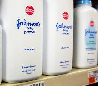 Judge Tosses $417M Award Against Johnson & Johnson in Cancer Case