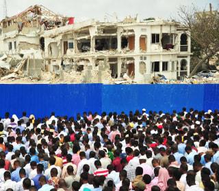 U.S. Relatives Mourn Victims of Somalia Truck Bomb Attack