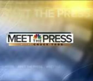 Meet the Press - October 22, 2017