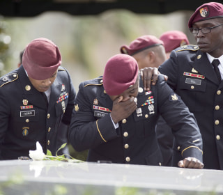 Niger Attack Was Likely a Set-Up by Terrorists, Officials Say