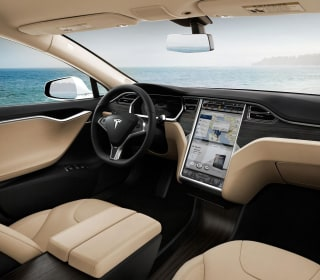 Elon Musk Says Tesla's AI Will Let Cars Predict Your Destination