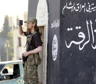 ISIS Returnees Pose Big Questions for Home Countries, Soufan Center Says