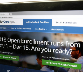Obamacare Shopping Is Trickier Than Ever. Here's A Cheat Sheet.