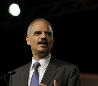 Eric Holder leads Democrats to war on gerrymandering