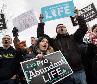 Trump draws criticism with move to protect medical providers who oppose abortion