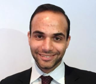 Who Is George Papadopoulos? Energy Expert and Junior Trump Staffer Sought to Be Russia Power Broker