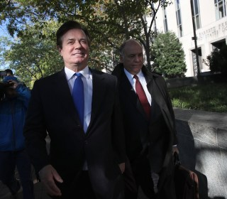 Prosecutors say emails prove Manafort heavily edited Ukraine op-ed