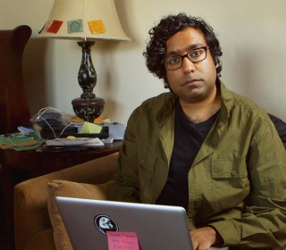 Lifelong 'Simpsons' Fan Hari Kondabolu Explores 'The Problem With Apu' In New Doc
