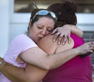 PHOTOS: Two Dozen Parishioners Killed in Texas Church Shooting