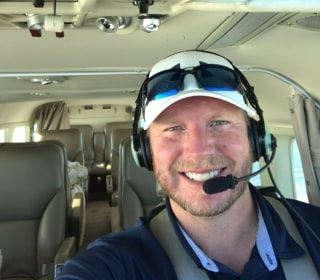 Baseball great Roy Halladay's plane performed steep turns before crash, NTSB says
