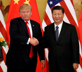 Trump, Once Critical From Afar, Gives China a Pass in Trade War