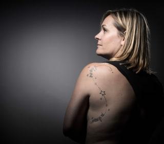 Tattoos Ease Pain for Bataclan Survivors