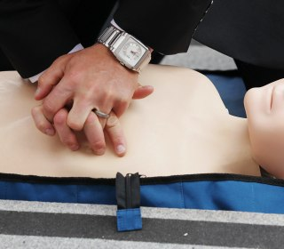 Does Sex Trigger Sudden Cardiac Arrest? Only Rarely