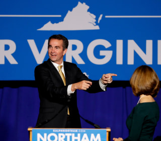 Inside the Data: What the Virginia Election Results Mean for '18