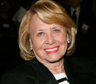 Famed Gossip Columnist Liz Smith, 'the Dame of Dish,' Dies at 94