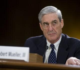 Mueller subpoenas Trump campaign for Russia documents