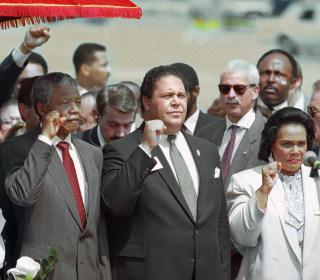 First black mayor of Atlanta remembered in 'Maynard'