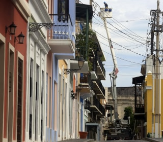 Puerto Rico's police stage sickout over unpaid overtime