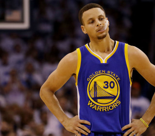 This is who Steph Curry expects to face in the NBA Finals
