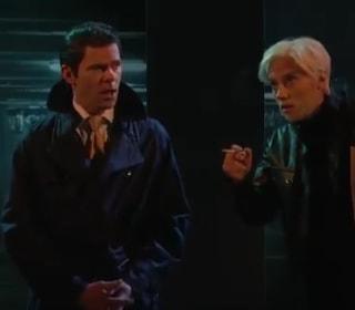 'Saturday Night Live' riffs on Russia investigation, criticizes Al Franken