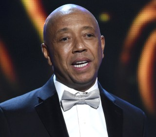 Russell Simmons accused of sexual misconduct by Jenny Lumet