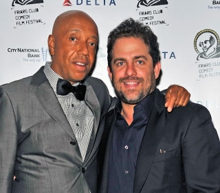 Hip-hop mogul Russell Simmons denies sexual assault allegations