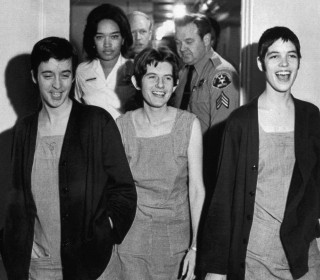 The Manson Murders: A look back at the killings that shocked the nation
