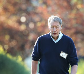 Charlie Rose fired by CBS, PBS and Bloomberg over sexual misconduct allegations