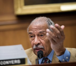 Secret Conyers settlement raises new questions on Capitol Hill