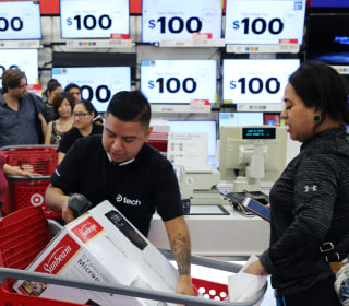 Why Black Friday still leaves too many workers with little to be thankful for