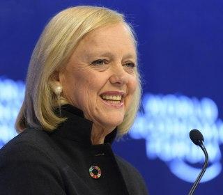 Tech titan Meg Whitman stepping down as Hewlett Packard Enterprise CEO