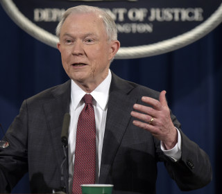 Jeff Sessions is slowly but surely undoing America's criminal justice progress
