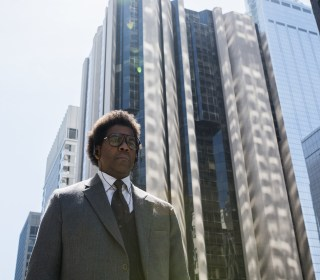 Denzel Washington film spotlights why 'activism is heroism'