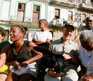'Cuba and the Cameraman': Film shows country's journey since the 1970s