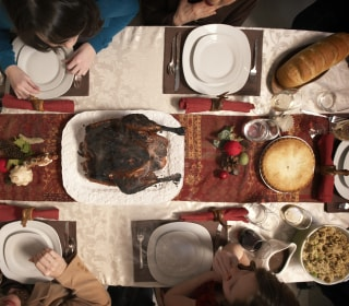 Inventing Thanksgiving traditions is just as fun as sticking to the standards