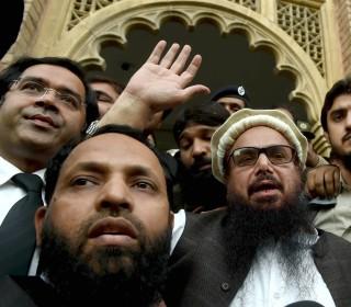 Pakistan frees Hafiz Saeed, alleged mastermind of Mumbai attacks