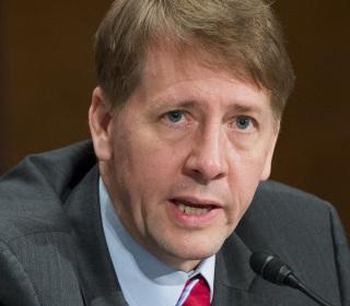 Cordray resigns as head of Consumer Financial Protection Bureau