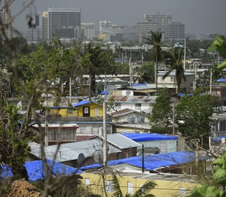 Puerto Rico doesn't need hurricane of 'punitive taxes', activists say to Congress