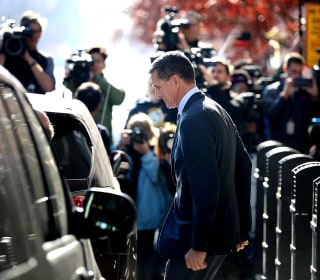 Explaining the Michael Flynn controversy — A Timeline