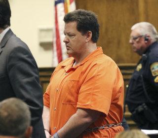 South Carolina serial killer Todd Kohlhepp says there are more victims