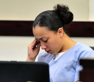 Cyntoia Brown is shamefully typical of how we treat child sex trafficking victims