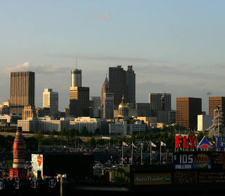 Is Atlanta in danger of losing its 'Black Mecca' status?