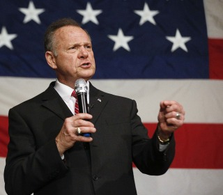 In Alabama, evangelicals weigh good, evil and Roy Moore