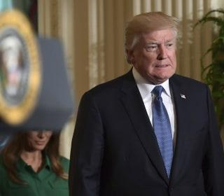 Inside Trump's White House: Fallout from Alabama's Senate race