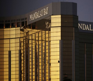 Arizona man who sold ammo to Las Vegas shooter Stephen Paddock is charged