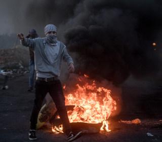 Arab states demand reversal of Trump's Jerusalem decision