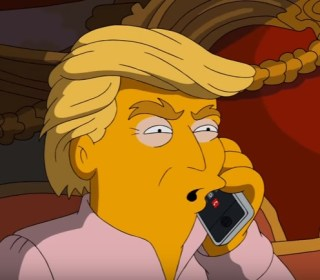 From the Disney-Fox deal to Trump: 4 times 'The Simpsons' predicted the future