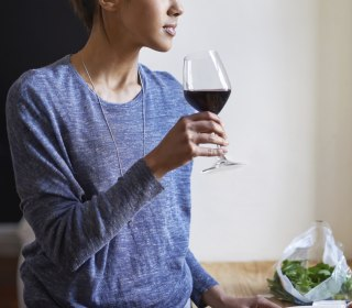Size matters: Your wine glass is getting bigger